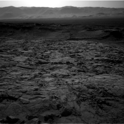 Nasa's Mars rover Curiosity acquired this image using its Right Navigation Camera on Sol 1262, at drive 3204, site number 52