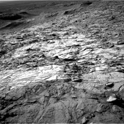 Nasa's Mars rover Curiosity acquired this image using its Right Navigation Camera on Sol 1262, at drive 3210, site number 52