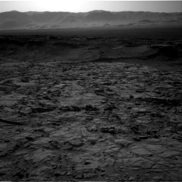 Nasa's Mars rover Curiosity acquired this image using its Right Navigation Camera on Sol 1262, at drive 3216, site number 52