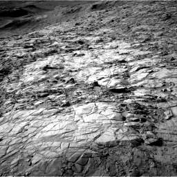 Nasa's Mars rover Curiosity acquired this image using its Right Navigation Camera on Sol 1262, at drive 3222, site number 52