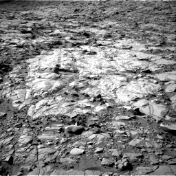 Nasa's Mars rover Curiosity acquired this image using its Right Navigation Camera on Sol 1262, at drive 3234, site number 52