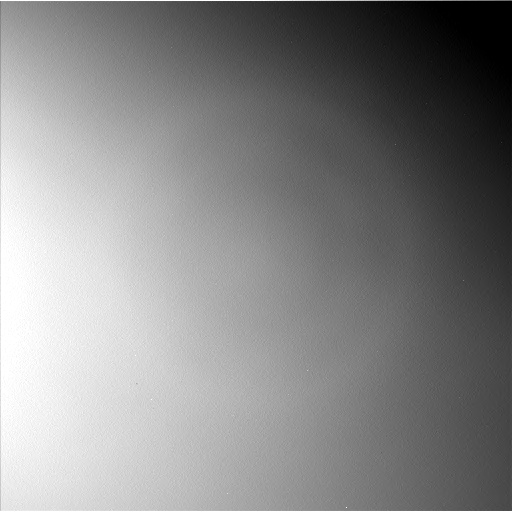 Nasa's Mars rover Curiosity acquired this image using its Left Navigation Camera on Sol 1263, at drive 0, site number 53