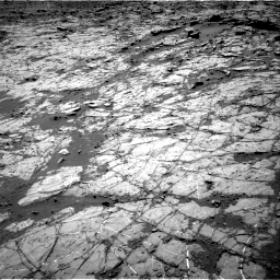 Nasa's Mars rover Curiosity acquired this image using its Right Navigation Camera on Sol 1269, at drive 372, site number 53
