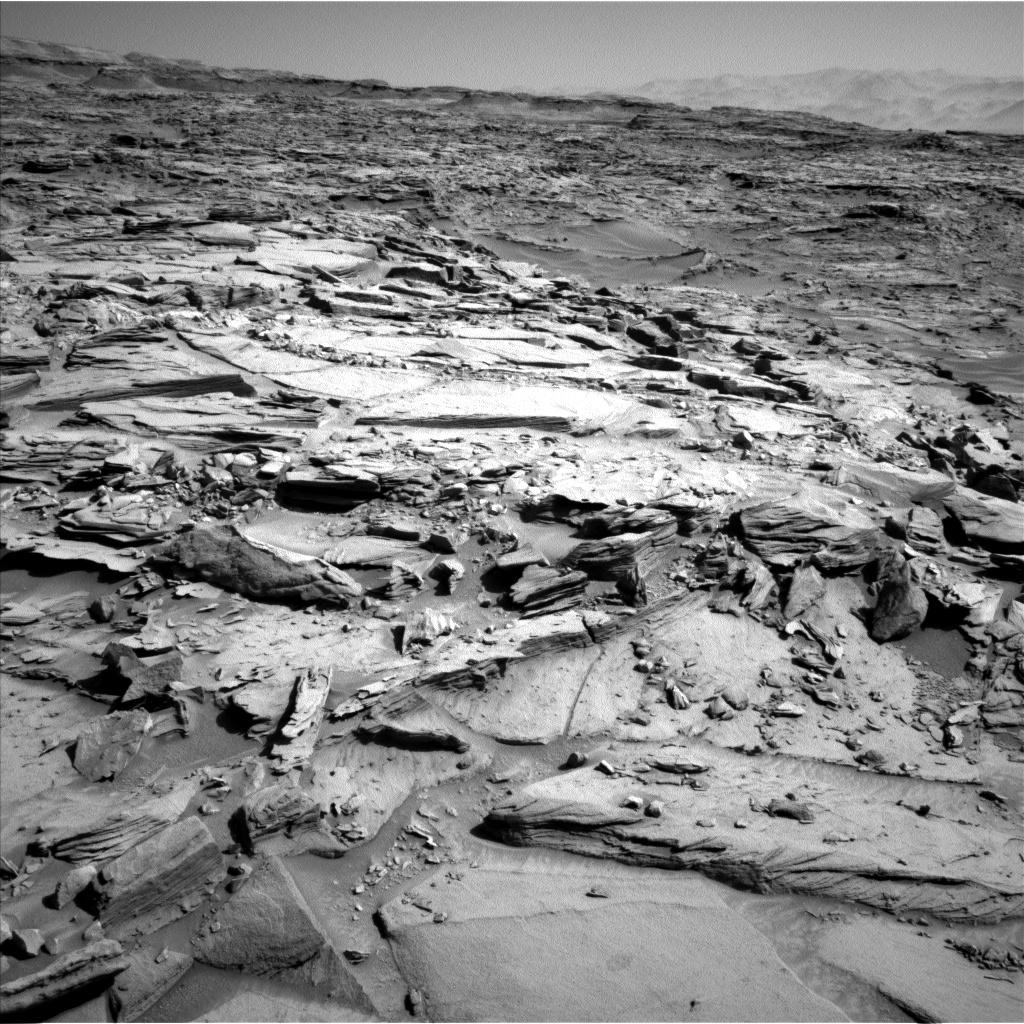 jpl mars rover curiosity - photo #19