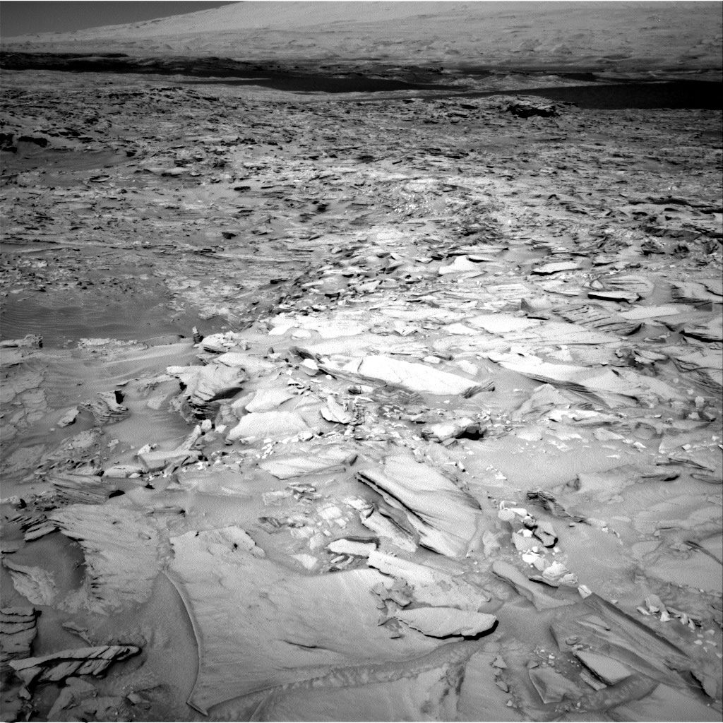 mars rover discovery - photo #15