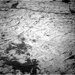 Nasa's Mars rover Curiosity acquired this image using its Right Navigation Camera on Sol 1369, at drive 2292, site number 54