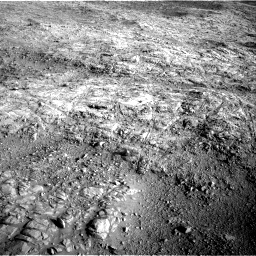 Nasa's Mars rover Curiosity acquired this image using its Right Navigation Camera on Sol 1373, at drive 2994, site number 54