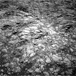 Nasa's Mars rover Curiosity acquired this image using its Right Navigation Camera on Sol 1376, at drive 3126, site number 54