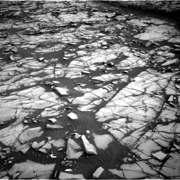 Nasa's Mars rover Curiosity acquired this image using its Right Navigation Camera on Sol 1385, at drive 1126, site number 55
