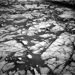 Nasa's Mars rover Curiosity acquired this image using its Right Navigation Camera on Sol 1385, at drive 1138, site number 55