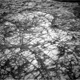 Nasa's Mars rover Curiosity acquired this image using its Right Navigation Camera on Sol 1398, at drive 1690, site number 55