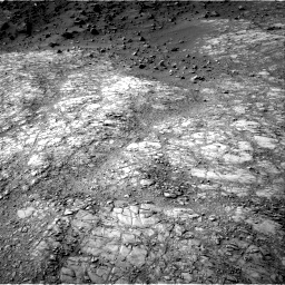 Nasa's Mars rover Curiosity acquired this image using its Right Navigation Camera on Sol 1398, at drive 1780, site number 55