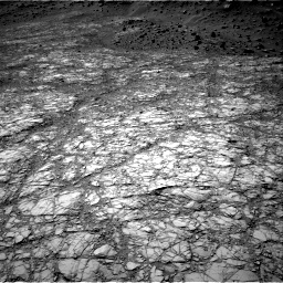 Nasa's Mars rover Curiosity acquired this image using its Right Navigation Camera on Sol 1398, at drive 1828, site number 55