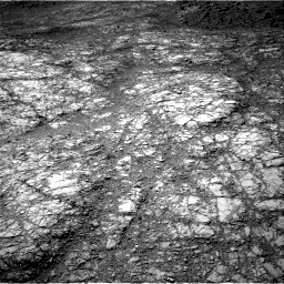 Nasa's Mars rover Curiosity acquired this image using its Right Navigation Camera on Sol 1398, at drive 1846, site number 55