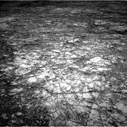 Nasa's Mars rover Curiosity acquired this image using its Left Navigation Camera on Sol 1399, at drive 1936, site number 55
