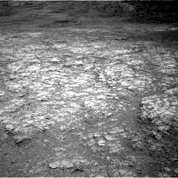 Nasa's Mars rover Curiosity acquired this image using its Right Navigation Camera on Sol 1399, at drive 1888, site number 55
