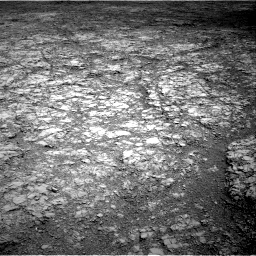 Nasa's Mars rover Curiosity acquired this image using its Right Navigation Camera on Sol 1399, at drive 1894, site number 55