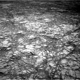 Nasa's Mars rover Curiosity acquired this image using its Right Navigation Camera on Sol 1399, at drive 1918, site number 55