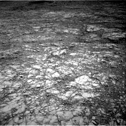 Nasa's Mars rover Curiosity acquired this image using its Right Navigation Camera on Sol 1399, at drive 1942, site number 55