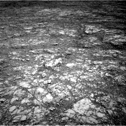 Nasa's Mars rover Curiosity acquired this image using its Right Navigation Camera on Sol 1399, at drive 1948, site number 55