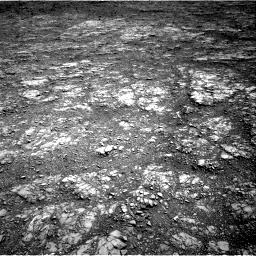 Nasa's Mars rover Curiosity acquired this image using its Right Navigation Camera on Sol 1399, at drive 1960, site number 55