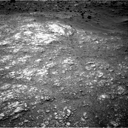 Nasa's Mars rover Curiosity acquired this image using its Right Navigation Camera on Sol 1399, at drive 2014, site number 55
