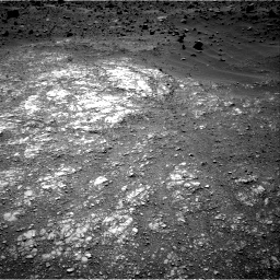 Nasa's Mars rover Curiosity acquired this image using its Right Navigation Camera on Sol 1399, at drive 2026, site number 55