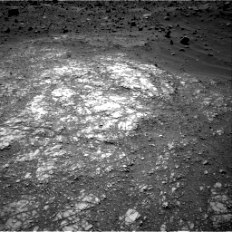 Nasa's Mars rover Curiosity acquired this image using its Right Navigation Camera on Sol 1399, at drive 2038, site number 55