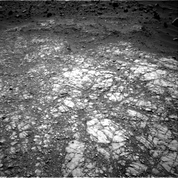Nasa's Mars rover Curiosity acquired this image using its Right Navigation Camera on Sol 1399, at drive 2062, site number 55