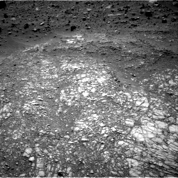 Nasa's Mars rover Curiosity acquired this image using its Right Navigation Camera on Sol 1399, at drive 2080, site number 55