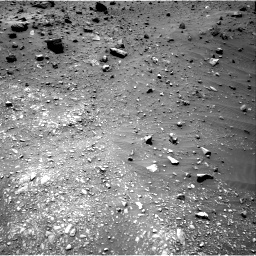 Nasa's Mars rover Curiosity acquired this image using its Right Navigation Camera on Sol 1400, at drive 2164, site number 55