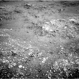 Nasa's Mars rover Curiosity acquired this image using its Left Navigation Camera on Sol 1401, at drive 2264, site number 55
