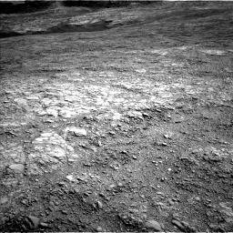 Nasa's Mars rover Curiosity acquired this image using its Left Navigation Camera on Sol 1401, at drive 2414, site number 55