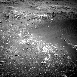 Nasa's Mars rover Curiosity acquired this image using its Right Navigation Camera on Sol 1401, at drive 2234, site number 55