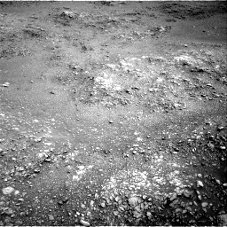 Nasa's Mars rover Curiosity acquired this image using its Right Navigation Camera on Sol 1401, at drive 2264, site number 55