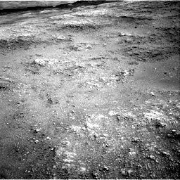 Nasa's Mars rover Curiosity acquired this image using its Right Navigation Camera on Sol 1401, at drive 2276, site number 55
