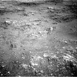 Nasa's Mars rover Curiosity acquired this image using its Right Navigation Camera on Sol 1401, at drive 2282, site number 55