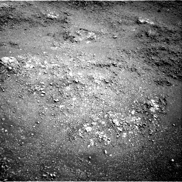 Nasa's Mars rover Curiosity acquired this image using its Right Navigation Camera on Sol 1401, at drive 2294, site number 55