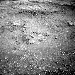 Nasa's Mars rover Curiosity acquired this image using its Right Navigation Camera on Sol 1401, at drive 2312, site number 55