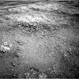 Nasa's Mars rover Curiosity acquired this image using its Right Navigation Camera on Sol 1401, at drive 2324, site number 55