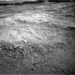 Nasa's Mars rover Curiosity acquired this image using its Right Navigation Camera on Sol 1401, at drive 2342, site number 55