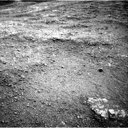 Nasa's Mars rover Curiosity acquired this image using its Right Navigation Camera on Sol 1401, at drive 2354, site number 55