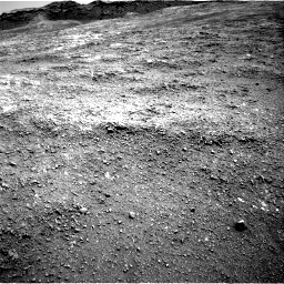 Nasa's Mars rover Curiosity acquired this image using its Right Navigation Camera on Sol 1401, at drive 2360, site number 55
