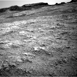 Nasa's Mars rover Curiosity acquired this image using its Right Navigation Camera on Sol 1401, at drive 2384, site number 55