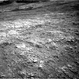Nasa's Mars rover Curiosity acquired this image using its Right Navigation Camera on Sol 1401, at drive 2402, site number 55