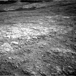Nasa's Mars rover Curiosity acquired this image using its Right Navigation Camera on Sol 1401, at drive 2414, site number 55