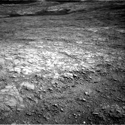 Nasa's Mars rover Curiosity acquired this image using its Right Navigation Camera on Sol 1401, at drive 2420, site number 55