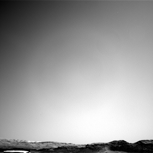 Nasa's Mars rover Curiosity acquired this image using its Left Navigation Camera on Sol 1402, at drive 2444, site number 55