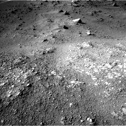 Nasa's Mars rover Curiosity acquired this image using its Left Navigation Camera on Sol 1405, at drive 2474, site number 55