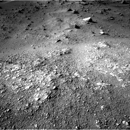 Nasa's Mars rover Curiosity acquired this image using its Right Navigation Camera on Sol 1405, at drive 2480, site number 55